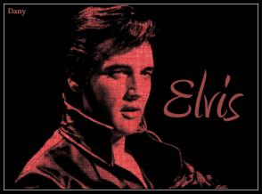 Elvis !!!